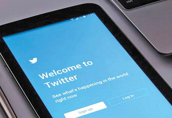 کاهش ۹ میلیون نفری کاربران توییتر