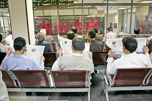 سهام، شانس اول رونق بازارها؟