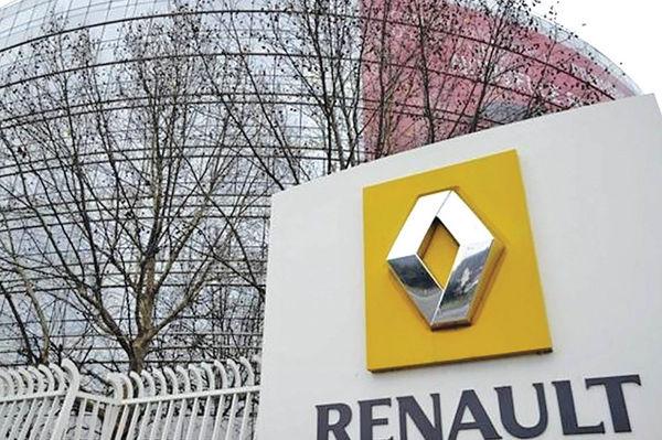 افزایش فروش خودروی صفر در فرانسه