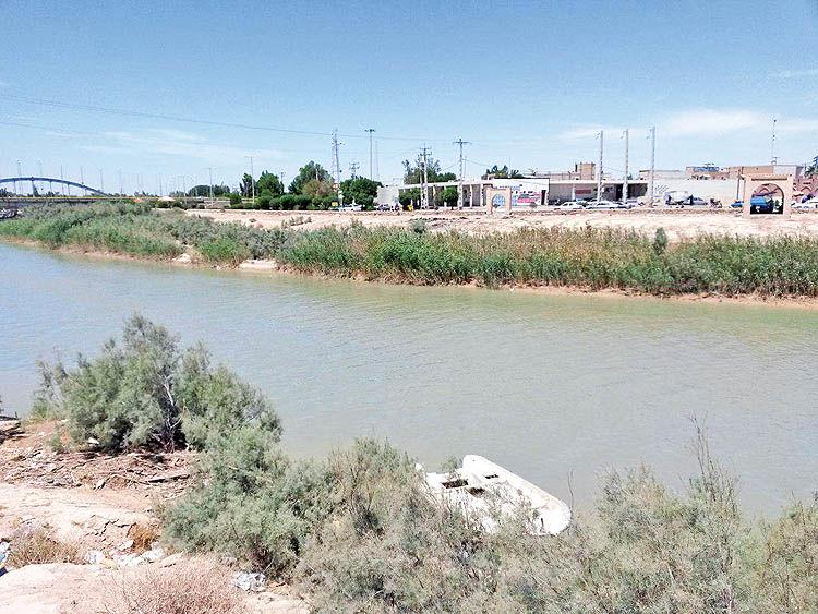 تشدید پایش کیفی آب خوزستان