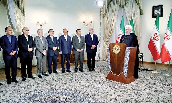 شرط ایران برای ماندن در برجام