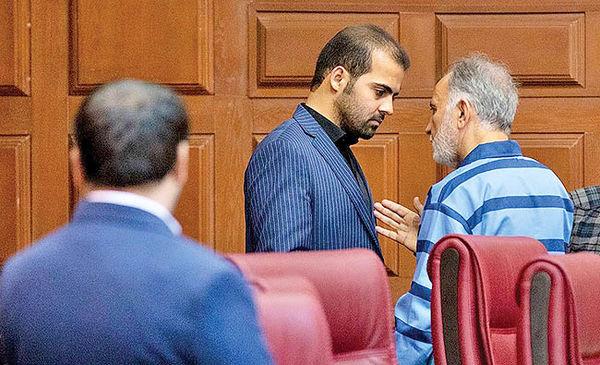 جزئیات اولین جلسه دادگاه نجفی