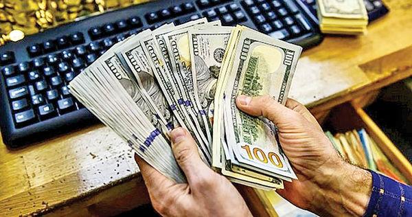 پیشروی دلار در کانال 13