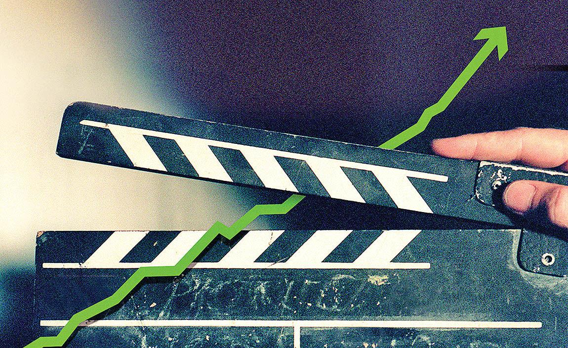 تاثیر تحریم بر سینمای ایران