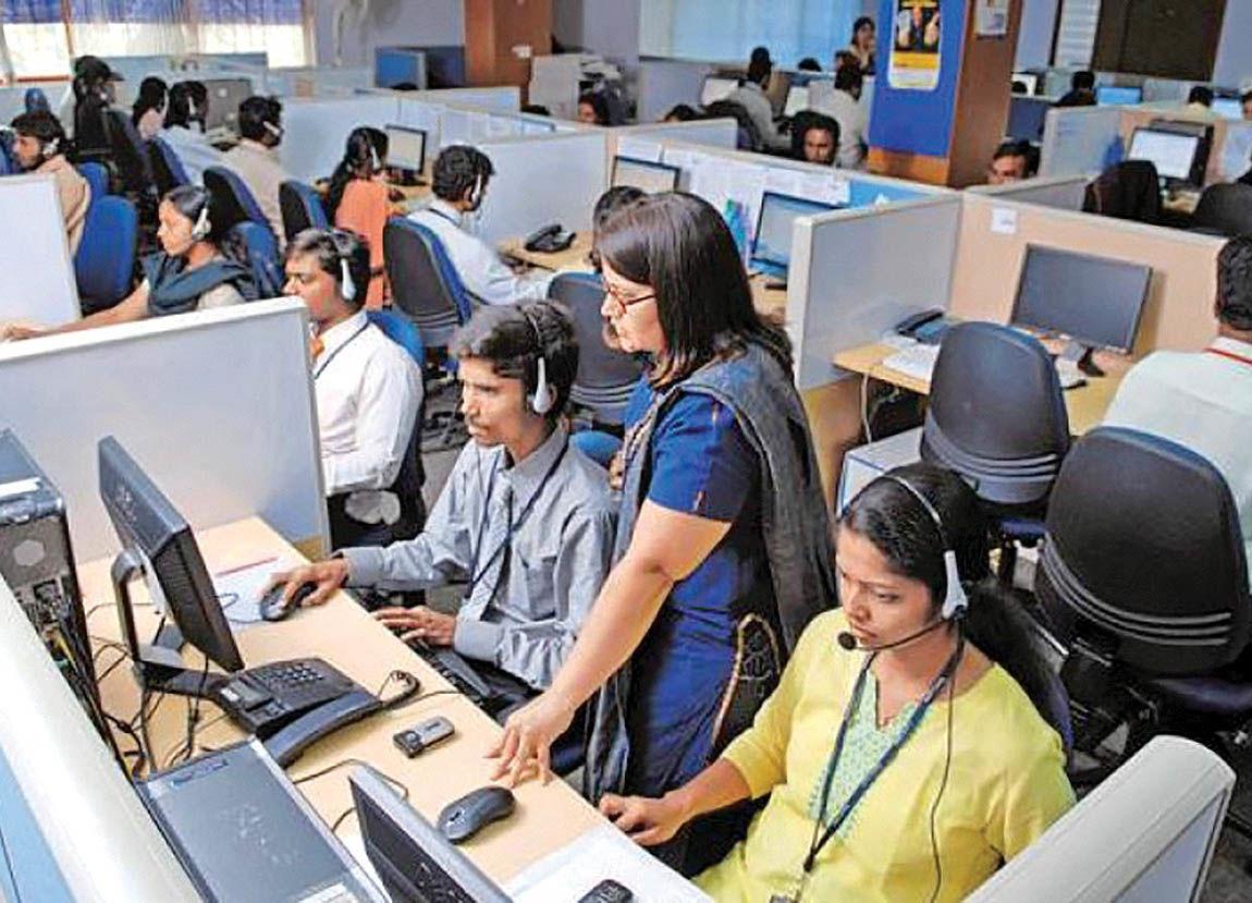 رشد بازار فناوری اطلاعات در هند به روایت آمار