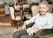 خواننده «آمدهام شاه پناهم بده» به تلویزیون میآید