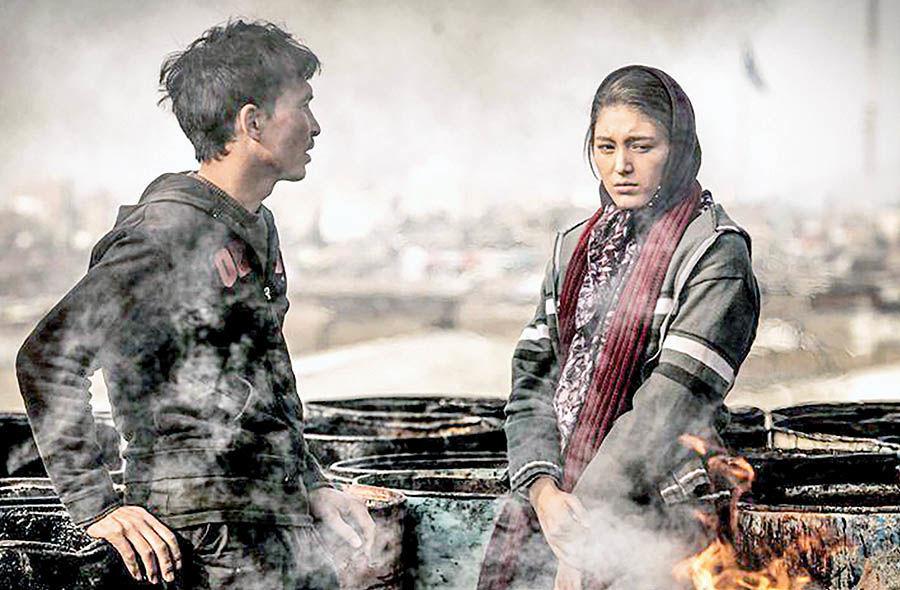 تمجید نشریه آمریکایی از فیلم «رفتن» برادران محمودی