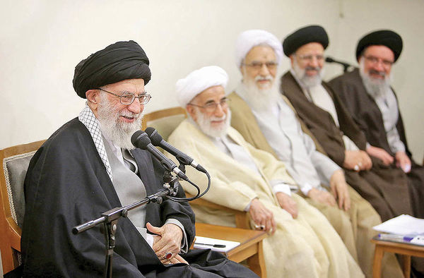 لزوم بسیج حداکثری همه نیروها در مقابل تهاجم حداکثری دشمنان ایران