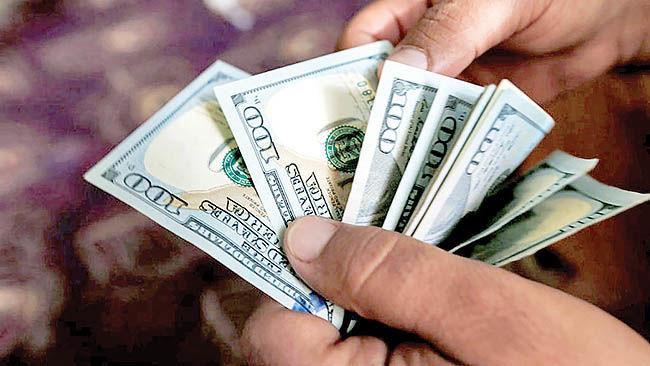 شکست جو نوسانگیران دلار
