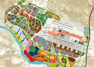 طرح پیشران برای شهر فرودگاهی