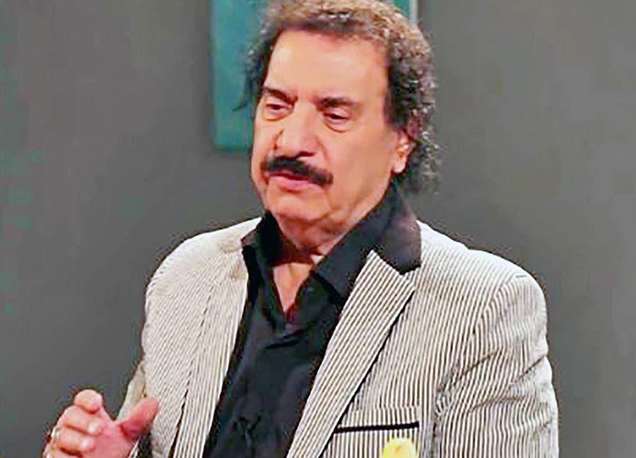 واکنش وزارت ارشاد به خبر مجوز گرفتن جواد یساری