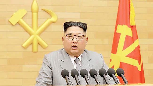 سورپرایز اتمی کره شمالی