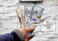 آرامش توام با کاهش دلار