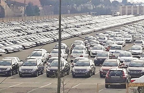 ورود رئیسجمهور به بازار خودرو