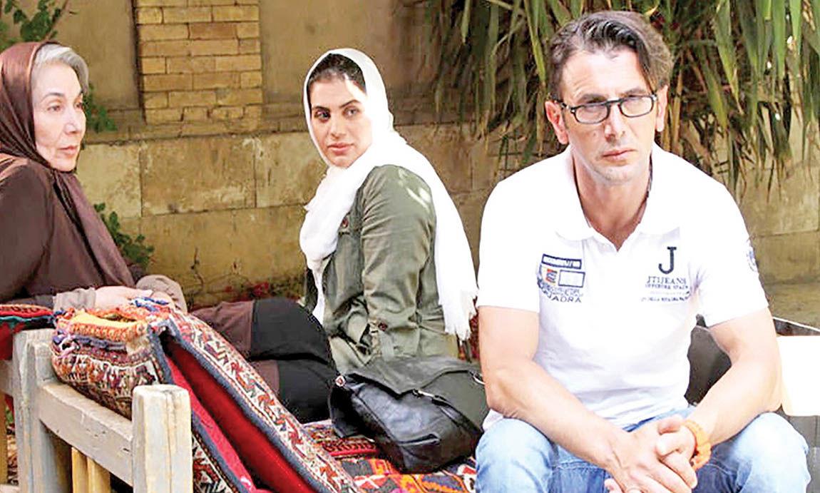 اکران دو فیلم جدید از چهارشنبه