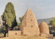 قبرستانی به قدمت تاریخ اسلام