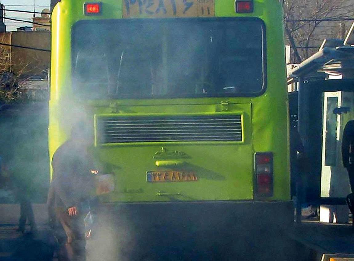 افت 69 درصدی نوسازی ناوگان حملونقل عمومی