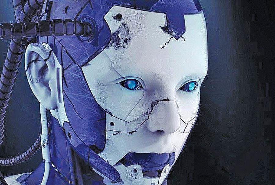 تمام بدن انسان با قطعات روباتیک قابل جایگزینی خواهد بود