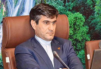 حمل هر تن بار ترانزیت در ایران معادل یک بشکه نفت درآمدزایی دارد