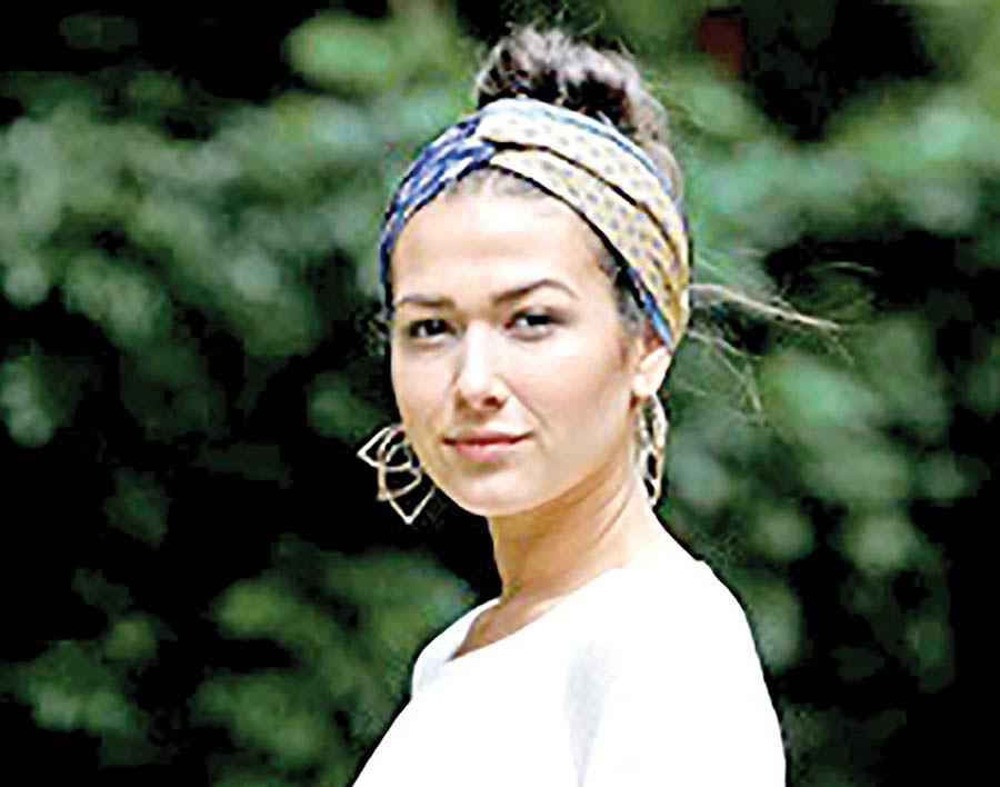ترانه خوانی خواننده ونزوئلایی در فیلم جدید اصغر فرهادی