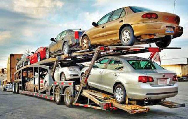 تاکید آمریکا بر توازن در تجارت خودرو