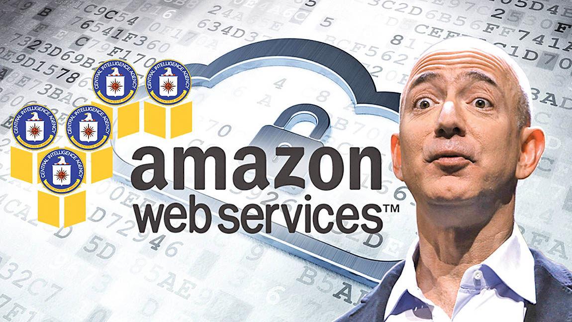 سرویس وب و برآورده شدن آرزوی بزوس