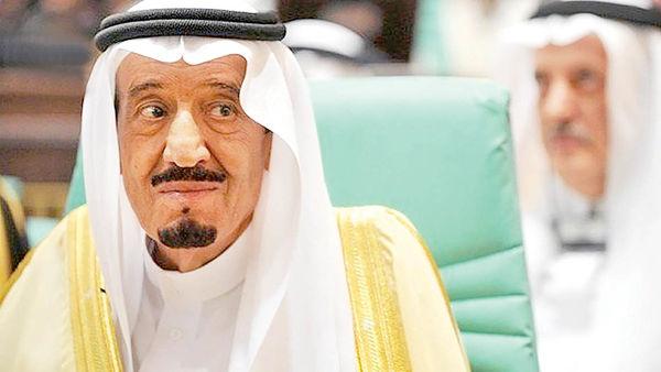 عربستان کوتاه آمد