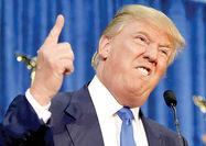 درخواست ترامپ برای نمایش به پایان رسیده مایکل مور!