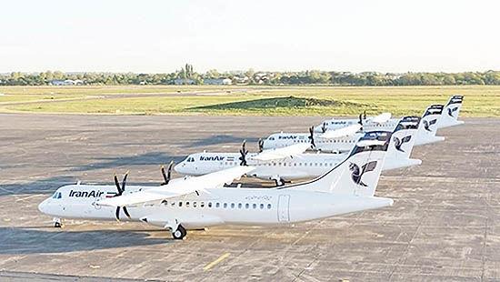 ATR با آمریکا وارد مذاکره شد