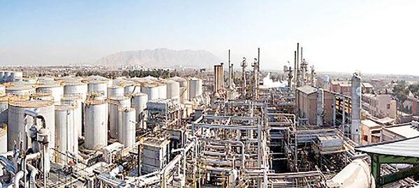 سیاست عدم خامفروشی  در«نفت بهران »
