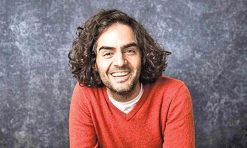 حضور یک ایرانیتبار در جمع داوران جشنواره فیلم لندن