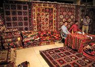 سلیمانیه عراق؛ میزبان صنایعدستی ایران