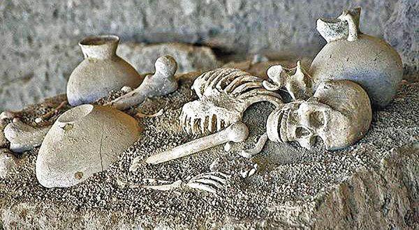حفاری «هوتو» رویدادی در انسانشناسی