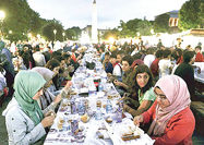 عواید توریستی ترکیه از تعطیلات فطر