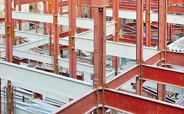 ارزان فروشی فولاد به نفع مصرفکننده نیست