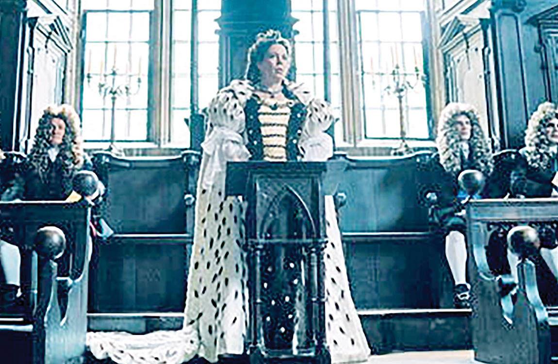 «سوگلی» در جوایز فیلم مستقل بریتانیا رکورد زد
