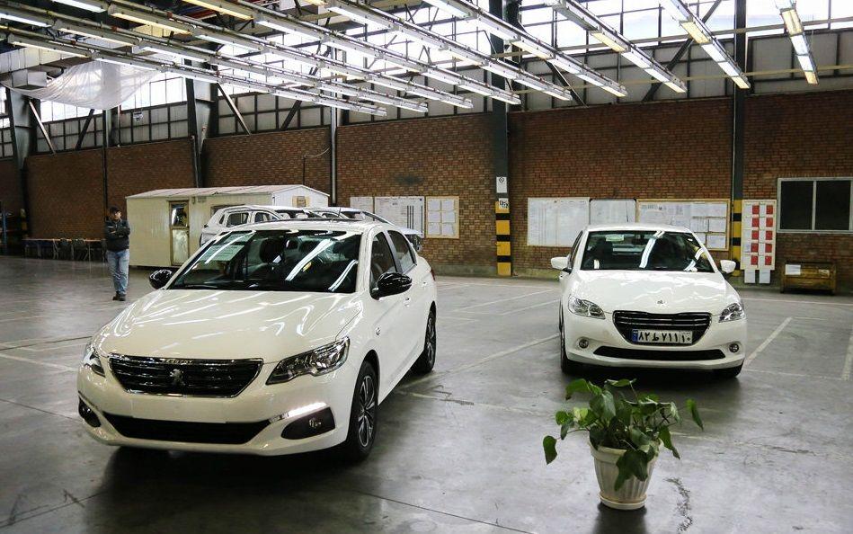 زمان تولید پژو 301 تولید ایران اعلام شد (+عکس)