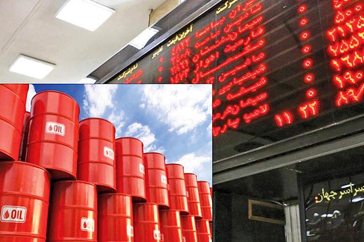 تسویه ارزی؛ پاشنه آشیل عرضه نفت در بورس