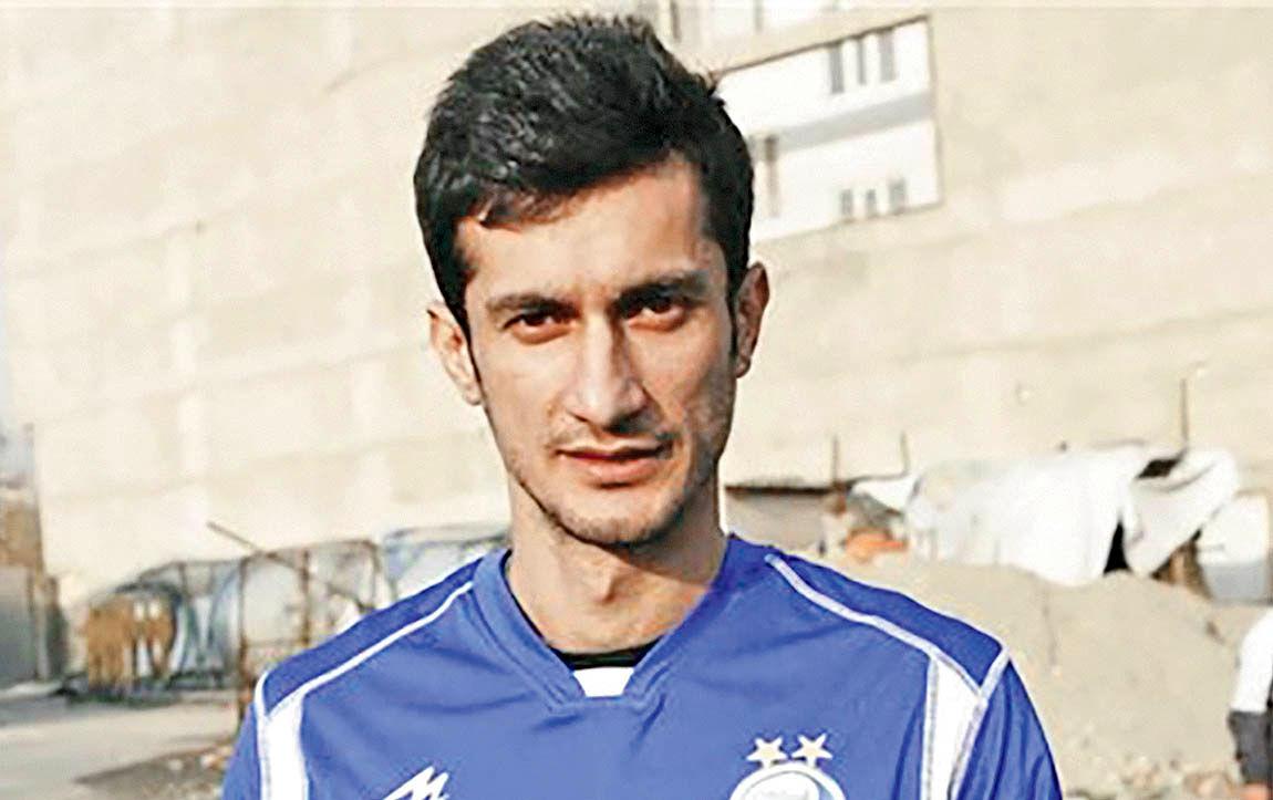 درگذشت تکاندهنده یک فوتبالیست