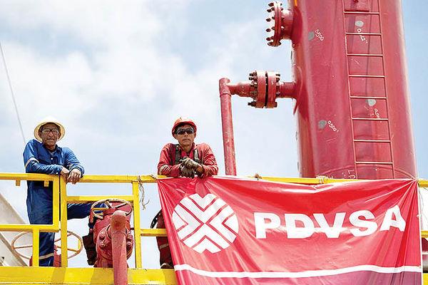عبرت ونزوئلایی پوپولیسم نفتی