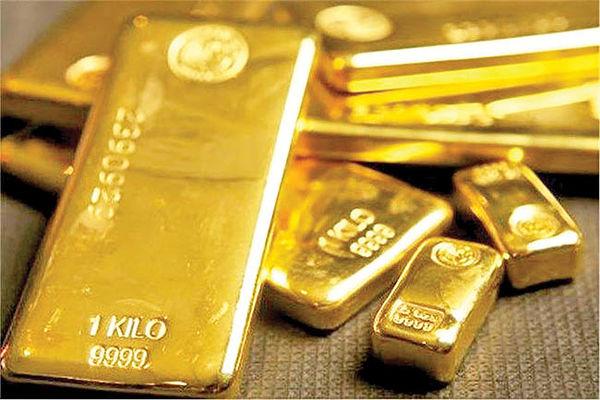 طلای زرد بر دوش طلای سیاه