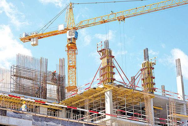 پشتصحنه رونق ساختمانی