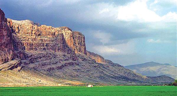 میراث جهانی در محاصره زیباییهای طبیعی