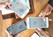 افزایش چشمگیر استفاده نوجوانان از موبایل