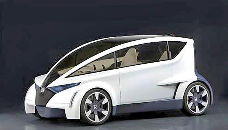 معرفی سبزترین خودروسازها