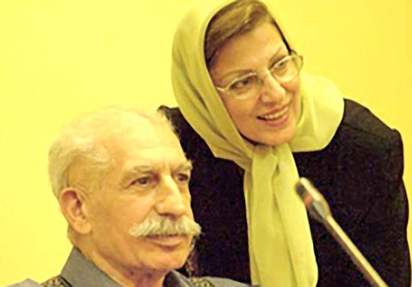 گلایه همسر نادر ابراهیمی از توقف راهاندازی موزه