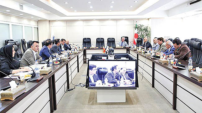 اعضای هیات رئیسه انجمن هلدینگهای ایران انتخاب شدند