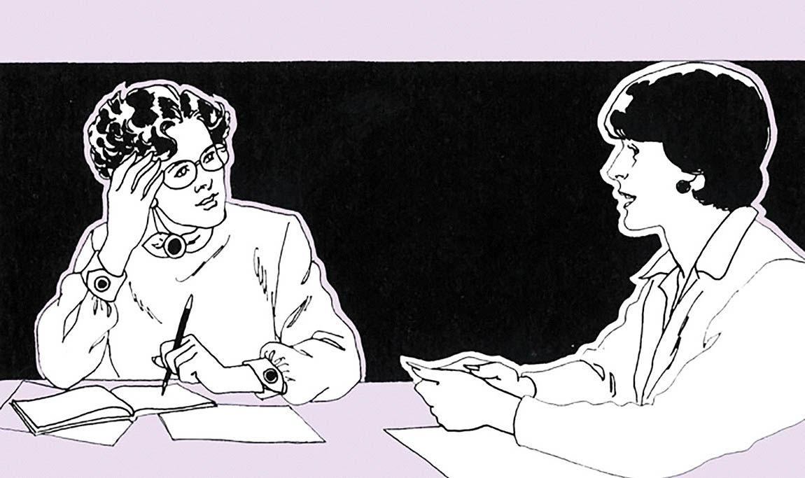مصاحبه برای «کسب اطلاعات» چیست؟