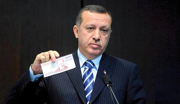 جنگ انتخاباتی اردوغان با «لیر» و «اپوزیسیون»