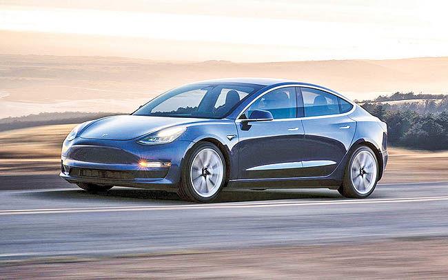 تحقق هدف تولیدی خودروساز آمریکایی
